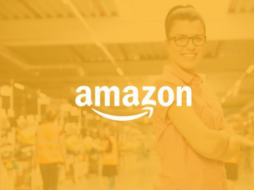 Amazon Recruitment Case Study